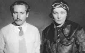 Sinematik İkililer: Josef von Sternberg, Marlene Dietrich