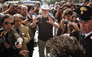 Ridley Scott Setlere Döndü, Raised by Wolves'un Çekimlerine Başladı