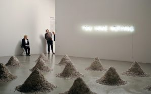 The Square: Sanatsal Hicvin Toplumsal Paranoyası