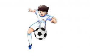 Captain Tsubasa Geri Dönüyor!