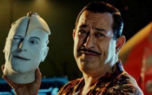 Arif V 216: Cem Yılmaz'ın Gişe Kaygısı ve Filmin Ekibiyle…