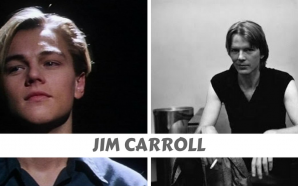 Gerçek Yaşamlar: Jim Carroll (The Basketball Diaries)