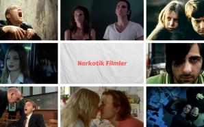 Narkotik Filmler: Madde Bağımlılığıyla Kayan Hayatlar