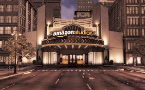 Amazon 20'den Fazla Dizisini Duyurdu