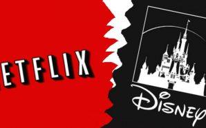 Disney, Netflix'le Mücadelesinin İlk Adımını Apple'dan Kevin Swint Transferiyle Attı