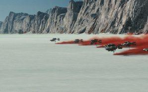 Star Wars Film Serisine Ara Verilecek