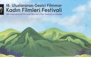 16. Uluslararası Gezici Filmmor Kadın Filmleri Festivali Başlıyor