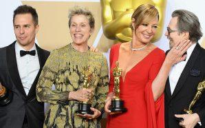 2018 Oscar Ödülleri Kazananlar