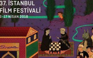 37. İstanbul Film Festivali 6-17 Nisan'da Sinemaseverleri Bekliyor