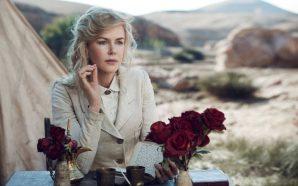 Nicole Kidman'ın Projeleri