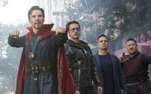 Marvel'ın Avengers 4 Sonrası Filmleri Netleşiyor