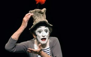 Marceau ve Resistance: Hollywood'tan Marcel Marceau Üzerine İki Biyografik Film