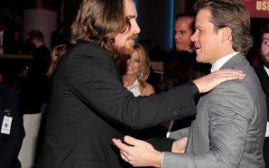 Christian Bale ve Matt Damon, James Mangold'la Çalışacaklar