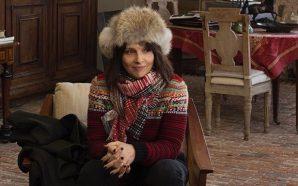 Olivier Assayas, Juliette Binoche'la İşbirliğini Wasp Network'te de Devam Ettirmek…