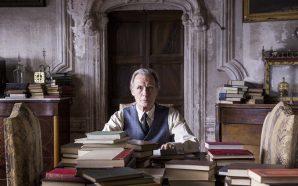 The Bookshop: Sıkıcı İngiliz Kasabasında Oyunculuk Resitali