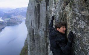 Chris McQuarrie, Mission Impossible Serisine Tam Gaz Devam Edecek