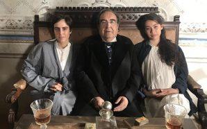 Isabel Coixet, Netflix Filmi Elisa y Marcela'nın Çekimlerini Tamamladı
