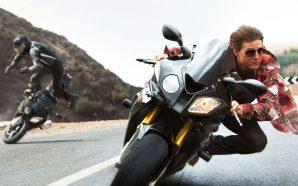 Mission: Impossible Serisi: İki İyi, Üç Kötü Film