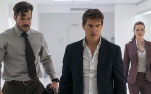 Mission: Impossible – Fallout: Önceki Filmlerin Yansımaları