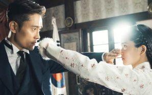 Mr. Sunshine: G. Kore'den Büyük Bütçeli Dönem Dizisi