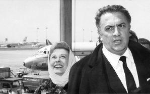 Federico Fellini ve Giulietta Masina Nasıl Soyuldu?