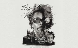 Seyir Defteri: Tim Burton Filmleri