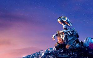 WALL-E: Kıyametin Gölgesinde Çocuksu Bir Sevgi Hikayesi