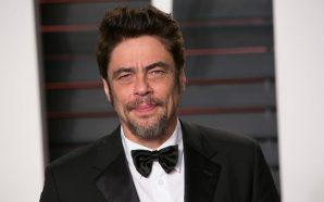 Benicio Del Toro, Oliver Stone'un Filmi White Lies'da Rol Alacak