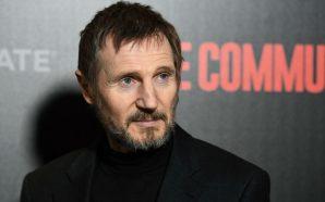 Liam Neeson Yedi Filmle Dönecek