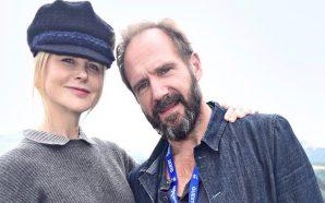 Nicole Kidman ve Ralph Fiennes, The Dig'in Başrollerini Üstlenecekler