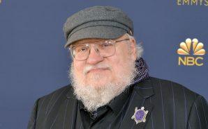 George R. R. Martin: Game of Thrones'un Bitmesini İstemiyordum