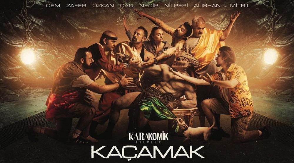 Bakınız 2019 Türk Filmleri