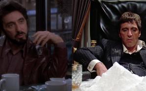 Karakter Analizi: Tony Montana ve Carlito Brigante