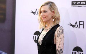 Cate Blanchett Beş Filmle Sinemalara Dönecek