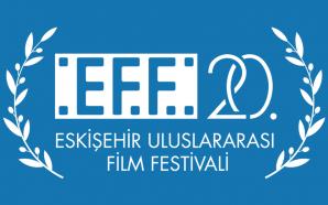 Eskişehir Uluslararası Film Festivali Başlıyor
