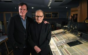 "Ennio Morricone'den Quentin Tarantino İçin Zehir Zemberek Sözler: ""O, Tam…"