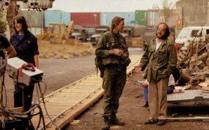 Matthew Modine ve Stanley Kubrick: Dostluktan Fazlası