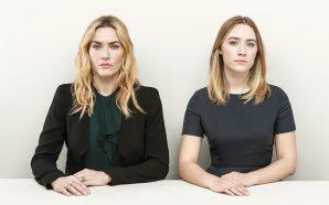 Kate Winslet ve Saoirse Ronan Aynı Filmde Rol Alacaklar