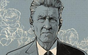 Cristiano Siqueira'dan Twin Peaks Afişleri