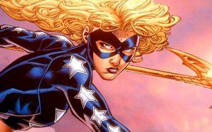 DC'nin Yeni Dizisi Stargirl'de Oyuncular Belirlendi