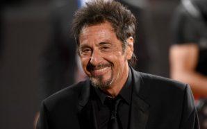 Al Pacino'lu The Hunt Dizisinin Karakterleri Duyuruldu