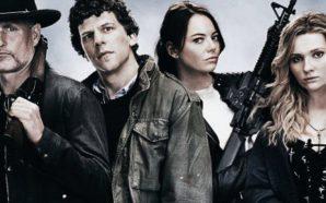 Zombieland: Double Tap'te Luke Wilson da Rol Alacak