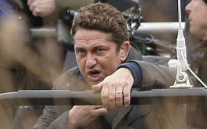 Angel Has Fallen: Gerard Butler Düşmeye Devam Ediyor
