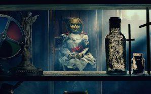 Annabelle 3: Korku Tünelindeki Karakterler Galerisi