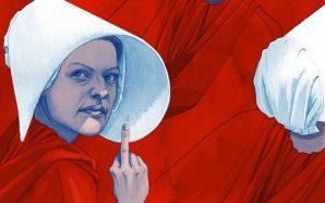The Handmaid's Tale – Sacrifice: June'un Dönüşümü ve Yapılan Fedakarlıklar