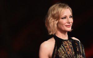 Gelecek Cate Blanchett Filmleri ve Dizileri