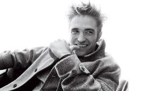 Gelecek Robert Pattinson Filmleri
