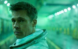 Ad Astra: Astronotun İçindeki Uzay
