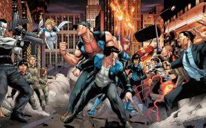 Valiant Comics Universe: Başlamadan Biten Bir Evren Daha…