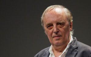 Longinus: Dario Argento'dan TV Dizisi